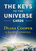 Keys to the Universe Cards - Diana Cooper